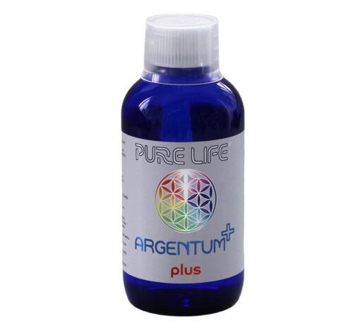 ARGENTUM PLUS 10ppm 240ml
