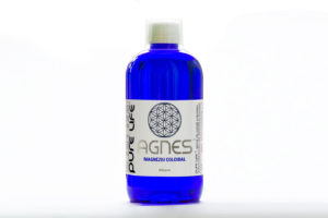 Agnes Magneziu Coloidal 480ml 50ppm