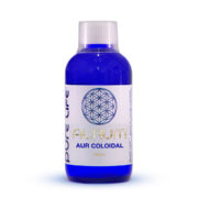 AURUM Aur Coloidal 240ml 20ppm