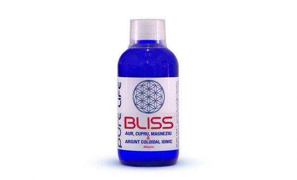 BLISS™ (Au, Mg, Cu, Ag) 20ppm 240ml