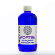FORTIS™ (Au, Zn, Mg, Ag) 20ppm 480ml