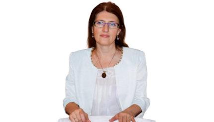 Dr Ina Petrea